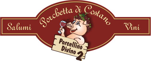 porchetta di Costano